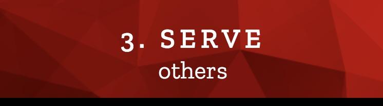 3 Serve